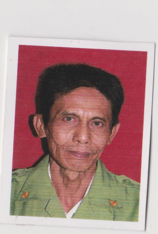 BAMBANG NANINOYO